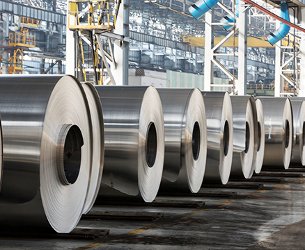 Commodity Einkauf Aluminium